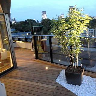 神奈川県横浜市西区 M邸
