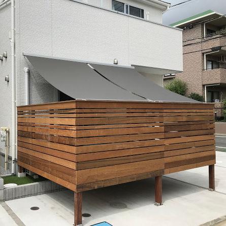 神奈川県横浜市都筑区 H邸